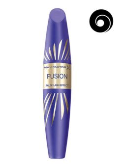 Black - Fusion False Lash Effect Mascara, 13.1ml by Max Factor