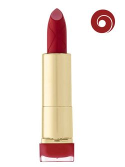 Ruby Tuesday 715 - Color Elixir Lipstick by Max Factor