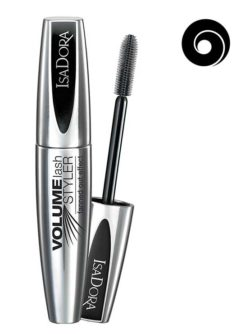 Black 30 - Volume Lash Styler Fanned Out Effect Mascara by IsaDora