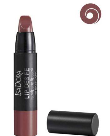 Rosewood 56 - Lip Desire Sculpting Lipstick by IsaDora
