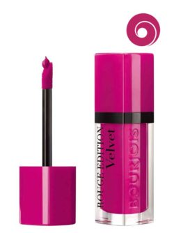 Ole Flamingo! 05 - Rouge Edition Velvet Matte Finish Liquid Lipstick by Bourjois