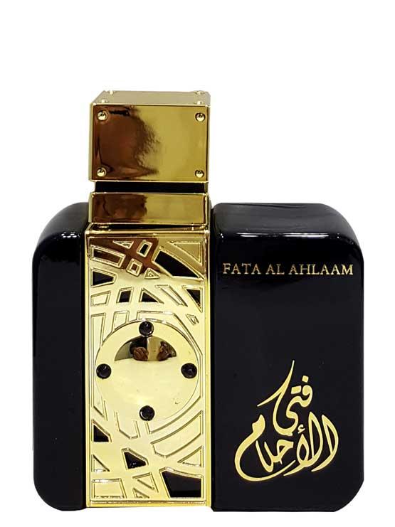 Fata Al Ahlaam for Men and Women (Unisex), edP 100ml by RIHANAH