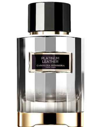 Platinum Leather for Men and Women (Unisex), edP 100ml by Carolina Herrera (Confidential Collection)