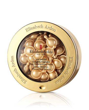 Advanced Ceramide Capsules Daily Youth Restoring Serum (60 Capsules) by Elizabeth Arden Skincare