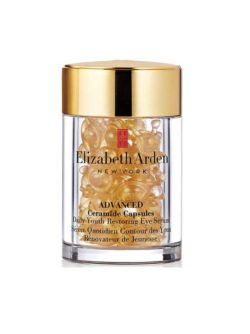 Advanced Ceramide Capsules Daily Youth Restoring Eye Serum 10.5ml (60 Capsules) by Elizabeth Arden Skincare
