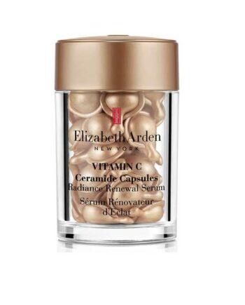 Vitamin C Ceramide Capsules Radiance Renewal Serum (30 Capsules) by Elizabeth Arden Skincare