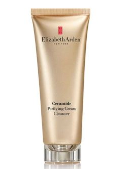 Ceramide Purifying Cream Cleanser 125ml by Elizabeth Arden Skincare