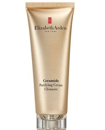 Ceramide Purifying Cream Cleanser 125ml by Elizabeth Arden Skincare