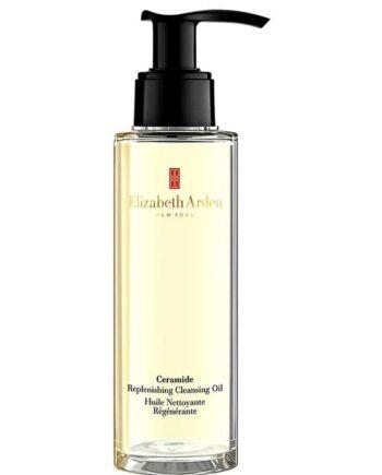 Ceramide Replenishing Cleansing Oil 195ml by Elizabeth Arden Skincare
