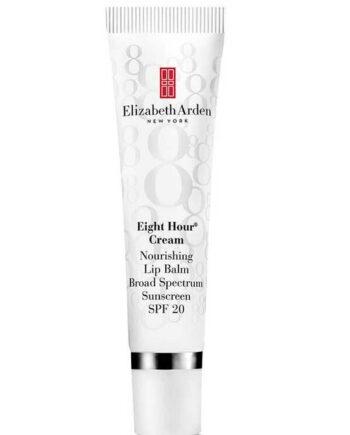 Eight Hour Cream Nourishing Lip Balm Broad Spectrum Sunscreen SPF 20 by Elizabeth Arden Skincare
