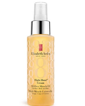 Eight Hour Cream All-Over Miracle Oil 100ml by Elizabeth Arden Skincare