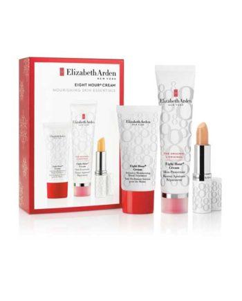 Eight Hour Cream Original Set Nourishing Skin Essentials (3pcs Set) by Elizabeth Arden Skincare
