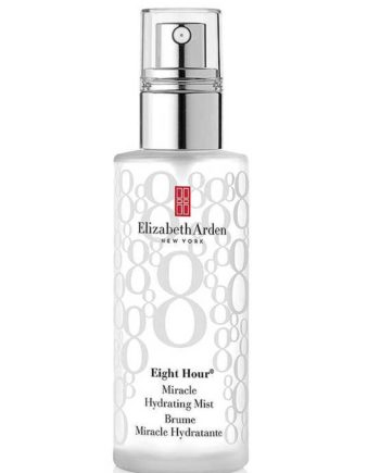 Eight Hour Miracle Hydrating Mist 100ml by Elizabeth Arden Skincare
