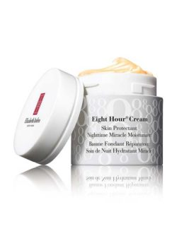 Eight Hour Cream Skin Protectant Nighttime Miracle Moisturizer 50ml by Elizabeth Arden Skincare