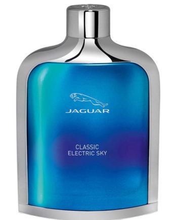 Jaguar Classic Electric Sky for Men, edT 100ml by Jaguar