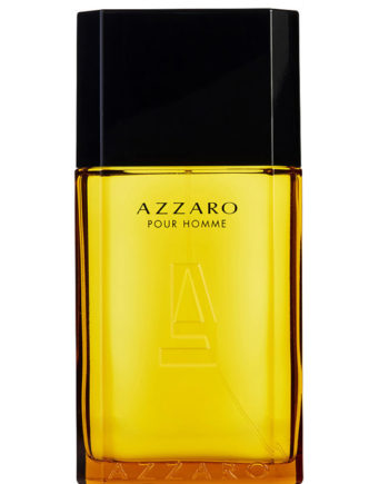Azzaro pour Homme (New Packaging)  for Men, edT 100ml by Azzaro