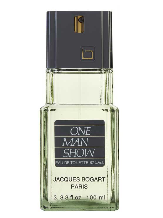 One Man Show for Men, edT 100ml Jacques Bogart