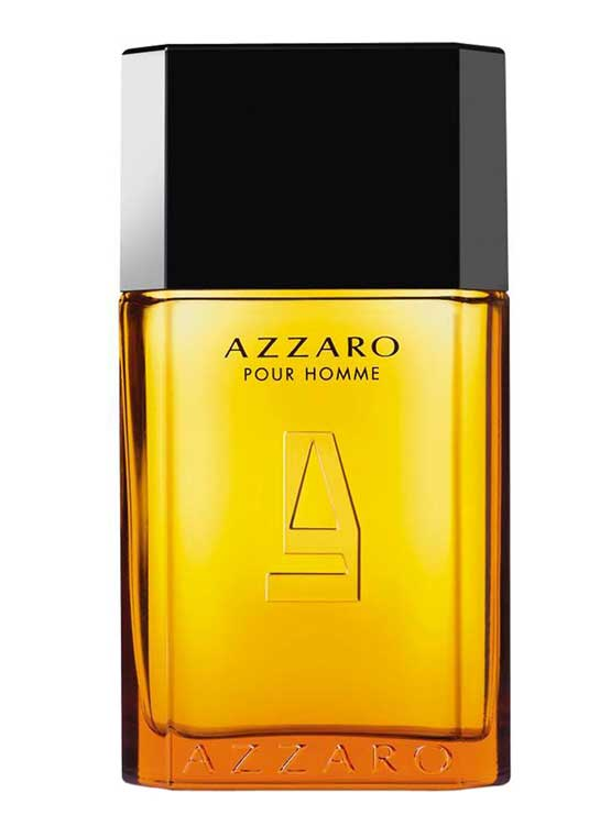 Azzaro pour Homme for Men, edT 100ml by Azzaro