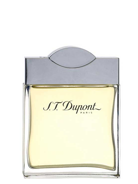 S.T. Dupont pour Homme for Men, edT 100ml by S.T. Dupont